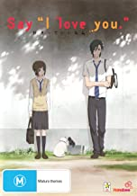 Say I Love You | Anime & Manga | NON-USA Format | PAL | Region 4 Import - Australia