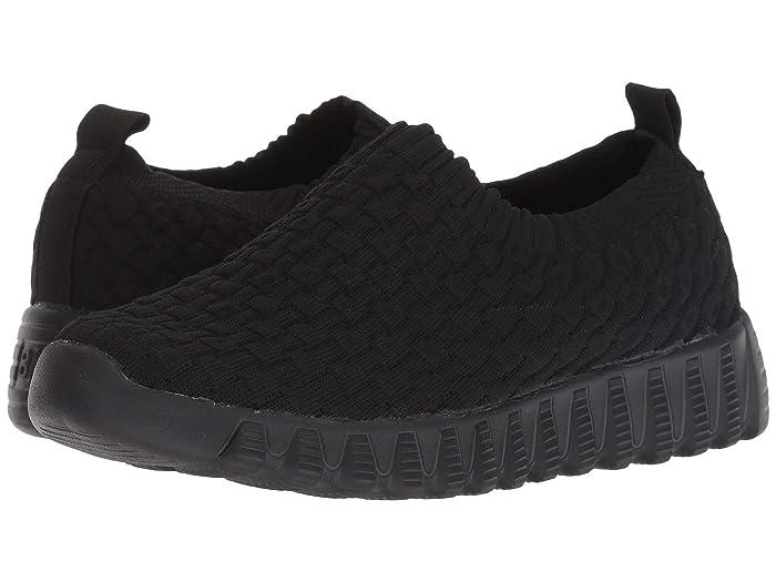 bernie mev.  Tender (Black) Womens  Shoes