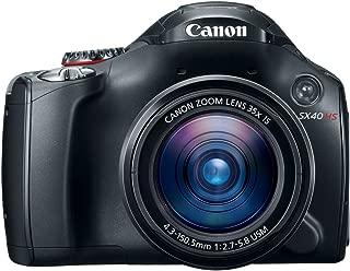 canon sx40 hs 35x zoom