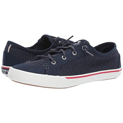 Sperry Lounge LTT Mesh (Navy) Women