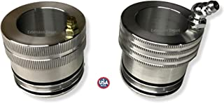 44MM & 40MM Polaris Ranger 800 & XP Wheel Bearing Greaser tools - OEM AB25-1150 AB25-1628
