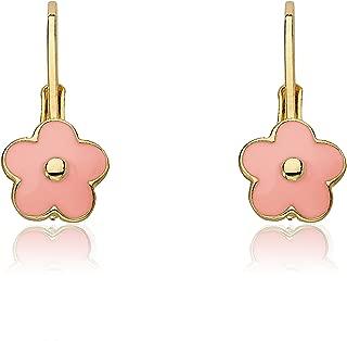 children's nickel free earrings