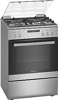 Siemens 60X60 Cm Gas Cooker HG2M30E50M, 1 Year Warranty
