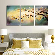Canvas Artwork Painting 40x40cm 15.7x15.7in no frame Monarch of the Glen Oil Painting Printed Poster and Prints Pictures Home Decor for Living Room
