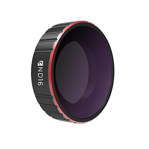 ND-PL32 Neutral Density Lens Filter Kit Compatible with DJI Osmo Action Camera Lens Accessories RCstyle Osmo Action ND Filters 5Pack CPL,ND-PL4,ND-PL8,ND-PL16