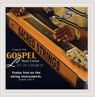 Best gospel steel guitar Reviews