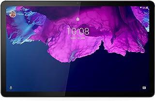 "Lenovo Tab P11 - Tablet de 11"" 2k (Qualcomm Snapdragon 662, 4 GB de RAM, 128 GB ampliables hasta 1 TB, Android 10, Wifi + ..."