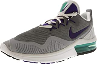 Nike Women's WMNS Air Max Fury, Cool Grey/Court Purple