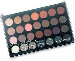 BH Cosmetics Modern Neutrals 28 Color Matte Eyeshadow Palette