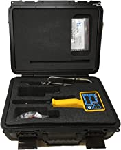 co exhaust gas analyzer