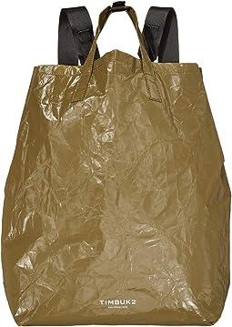 Paper Bag Pack Tote