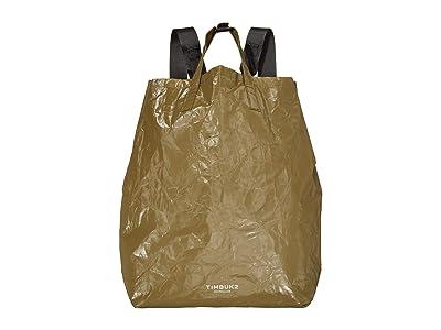 Timbuk2 Paper Bag Pack Tote (Silt) Tote Handbags