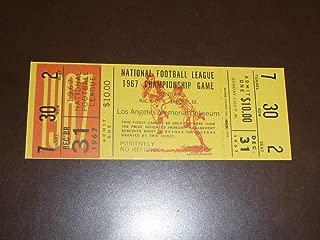 Best vintage sports ticket stubs Reviews