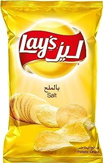 Lay's Salt Potato Chips 170gm
