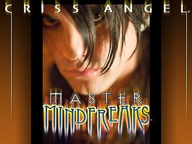 Master Mindfreaks Volume 1
