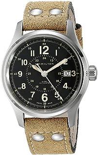 Hamilton - H70595593 - Reloj