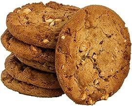 Otis Spunkmeyer Express Thaw N Serve Peanut Butter Cookies, 2 Ounce -- 72 per case.