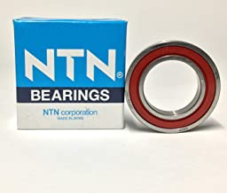 6905LLU/2AS NTN ABEC3 Deep Groove Ball Bearing 25x42x9 Japanese Precision Brand