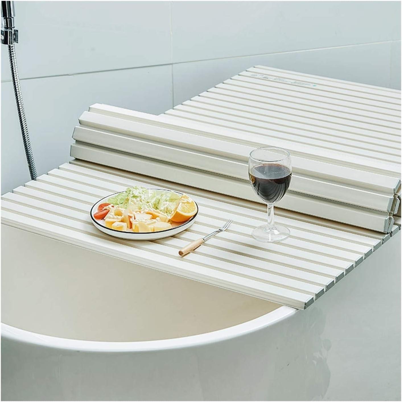 LIQICAI Bathtub Tray Dust Board Bathtubs Lowest price challenge Max 79% OFF Polystyrene Ba Shutter
