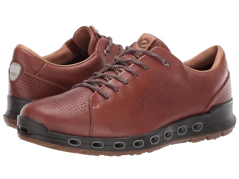 ECCO Cool 2.0 Retro Sneaker (Mink) Men