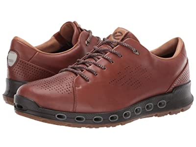 ECCO Cool 2.0 Retro Sneaker (Mink) Men