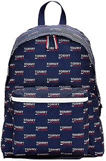 Mochila Tommy Jeans Cool City Marino Hombre