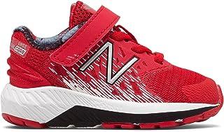 (ニューバランス) New Balance 靴?シューズ キッズランニング FuelCore Urge Red with Black レッド ブラック US 7.5 (15cm)