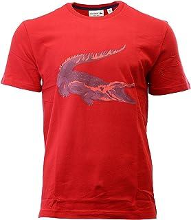 Robert George' Croc Graphic T-Shirt Fashion Tee - Mens