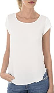 Only Women's ONLVIC S/S SOLID PTM Top