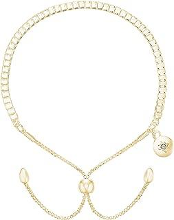 Buckley London Women Unity Bracelet - Gold