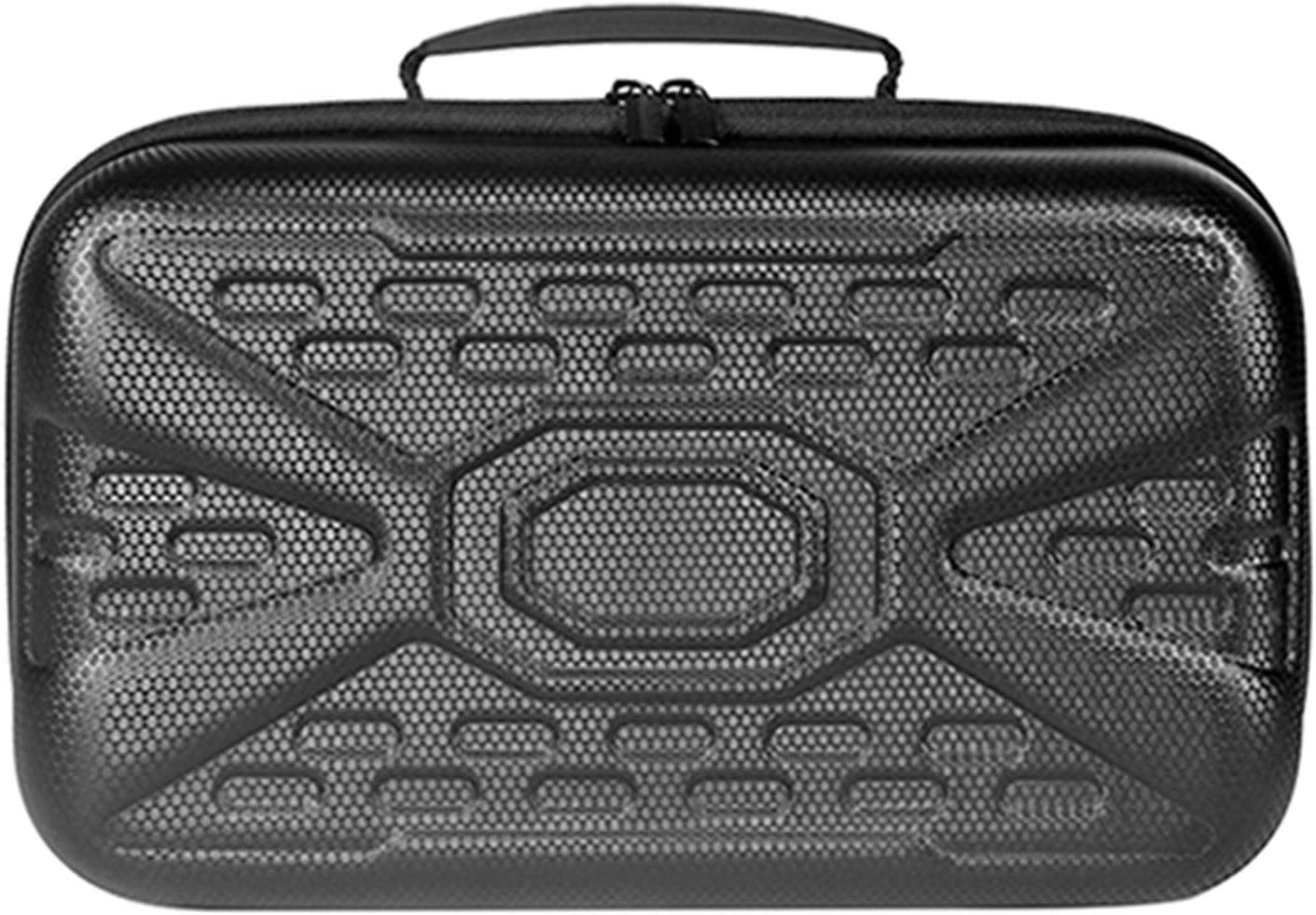 Voyoo Hard Carrying Case Game Max 65% OFF Bag San Francisco Mall Protective Console Cas Storage
