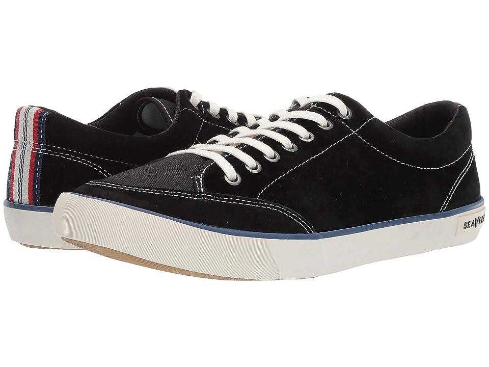 SeaVees 05/65 Westwood Tennis Shoe (Black) Men