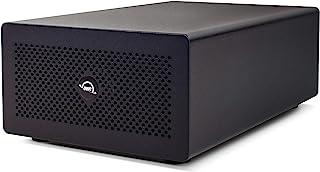 OWC Mercury Helios 3S Thunderbolt 3対応 PCI Express 外付け拡張ボックス(Windows/Mac両対応 / アミュレットオリジナルマニュアル付き)