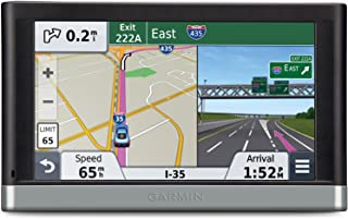 Garmin nüvi 2557LMT 5-Inch Portable Vehicle GPS with Lifetime Maps and Traffic (Discontinued by Manufacturer)