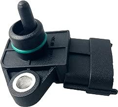 BOXI Manifold Absolute Air Pressure Map Sensor Fits Hyundai Accent Azera Equus Genesis Sonata Tucson Sante Fe/Kia Cadenza Forte Optima Rio Rondo Sorento Soul Sportage 39300-2B000