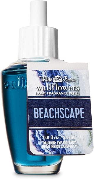 Bath Body Works Wallflowers Fragrance Refill Bulb Beachscape