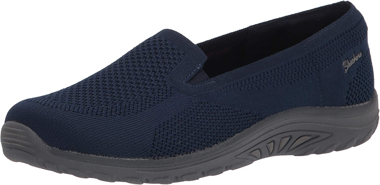 Skechers Women's Shipping included Flat Gorgeous Loafer
