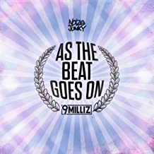 As The Beat Goes On