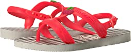 Havaianas Kids Joy Spring Sandals (Toddler/Little Kid/Big Kid)