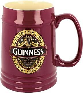 Guinness Ruby Red - TANKARD