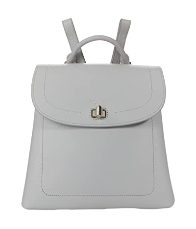 Kate Spade New York Essential Medium Backpack (Luna) Backpack Bags