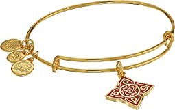 The Root Chakra Bangle
