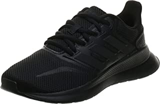 adidas Runfalcon K, Chaussures de Trail Garçon