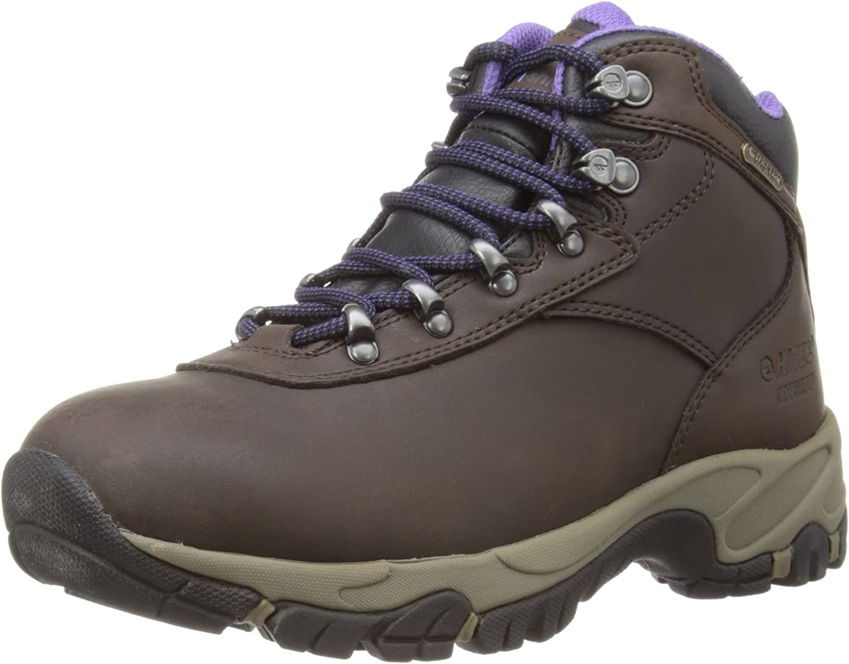 Hi-Tec Altitude V I Women's Waterproof Walking Boots - SS17