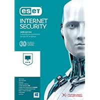 Deals on ESET Internet Security 2019 5 PCs Product Key Card