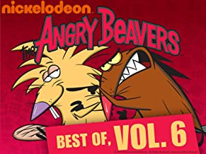 Angry Beavers Volume 6