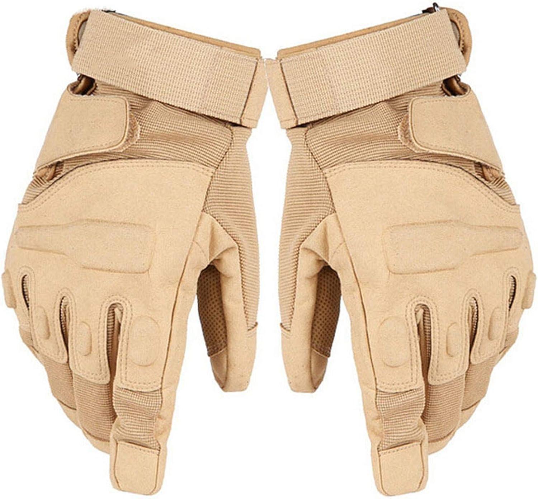 Winter Gloves for Men Women,Gloves Winter Sport Gloves Men's Outdoor Gloves Full Finger Mittens Wear-Resista