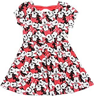 cfac432d942c Amazon.com: Minnie Mouse - Dresses / Clothing: Clothing, Shoes & Jewelry