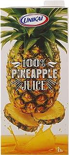 Unikai Pineapple Juice In Tetra Pack, 1 Litre