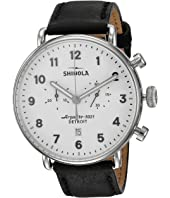 Shinola Detroit - The Canfield 43mm - 20001941
